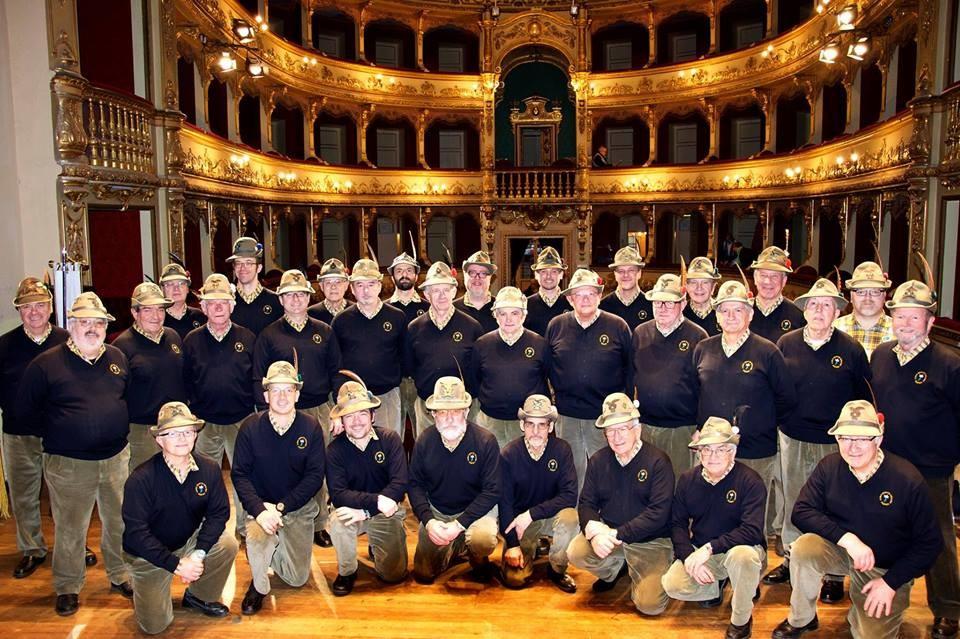 """Rassegna corale """"Cori in concerto"""" a Urzano"""