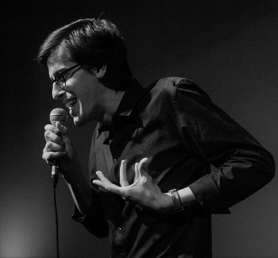 Alessandro Ciacci Live! - Stand Up Comedy al Bastian Contrario