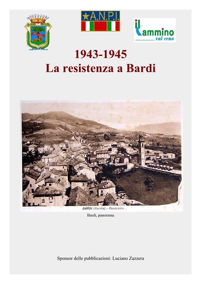 1943-1945 La resistenza a Bardi