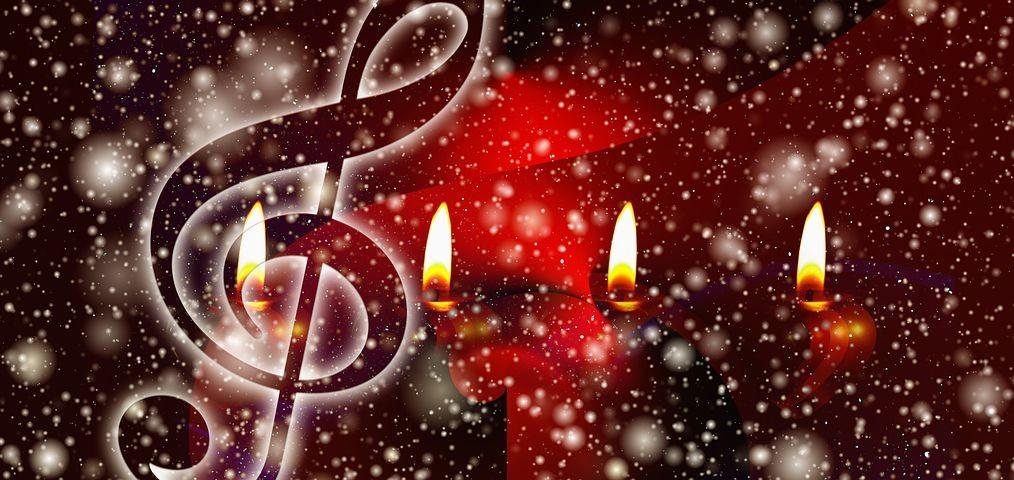 """Concerto  """"Armonie di Natale"""""""