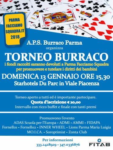 Grande Torneo di Burraco