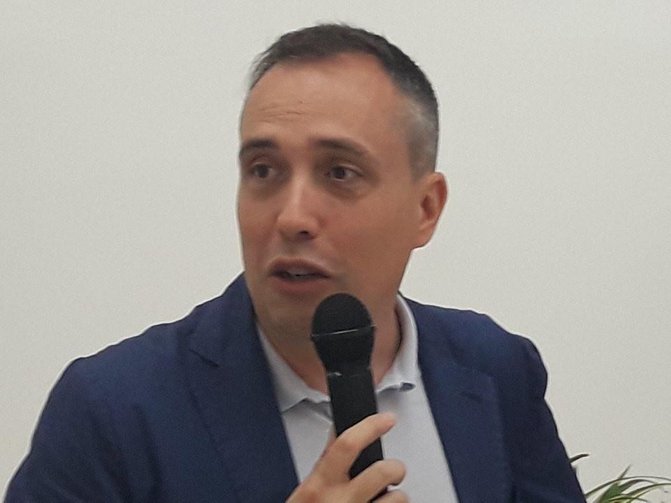 Discorso di fine anno del sindaco di Fidenza Andrea Massari