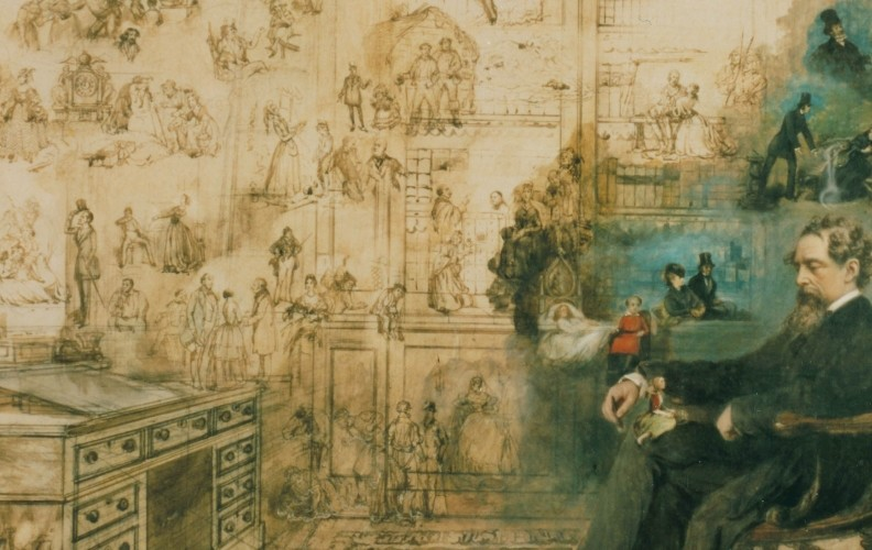 UN CANTO DI NATALE  diCharles Dickensal Teatro Due