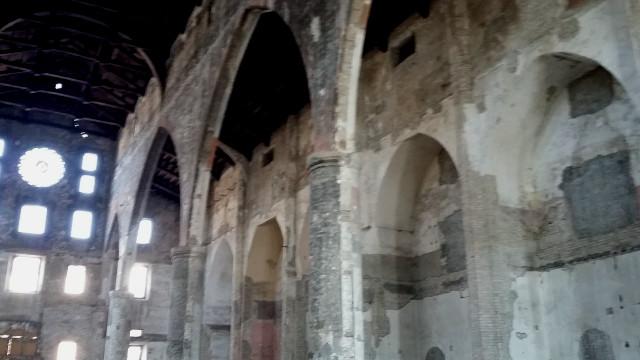 Apertura straordinaria di San Francesco del Prato