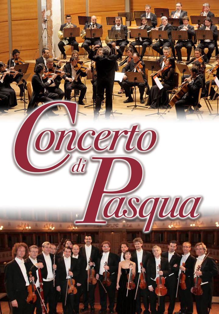 """Concerto di Pasqua  orchestra """"I Musici di Parma"""" e Marco Zoni al Teatro Nuovo di Salsomaggiore"""