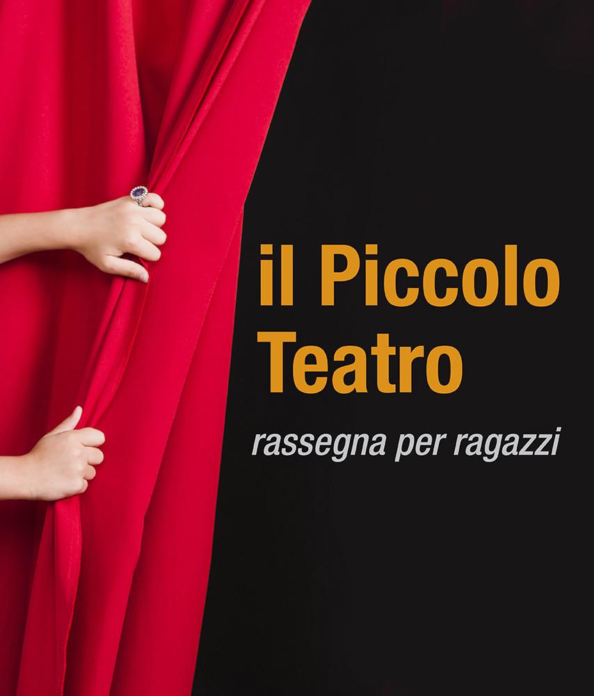 IL PICCOLO TEATRO  Rassegna per ragazzi al Teatro Nuovo di Salsomaggiore