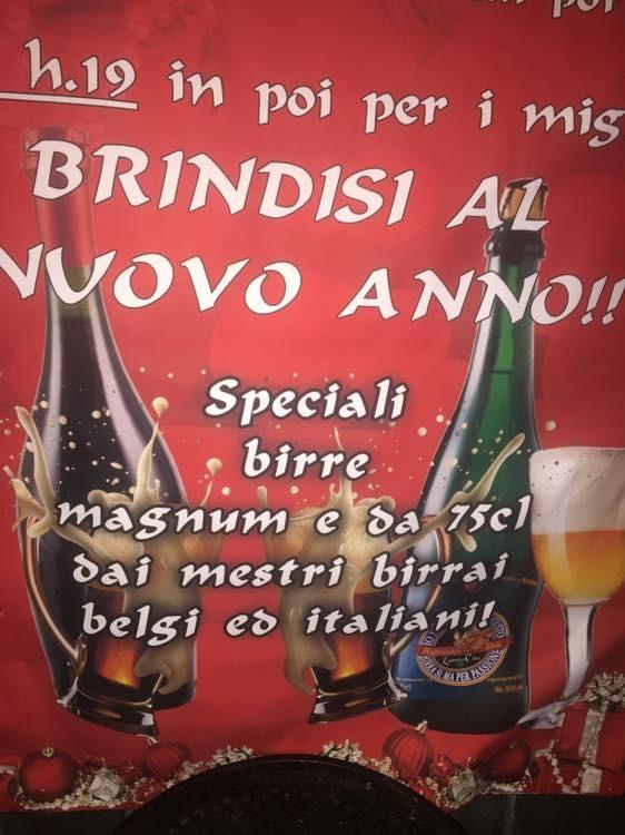 Serate di festa e birra al pub Highlander