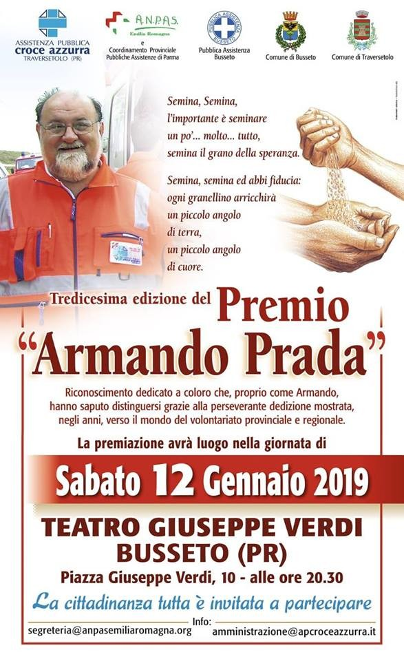 Premio Armando Prada