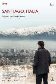 Santiago al Cinema Astra Parma