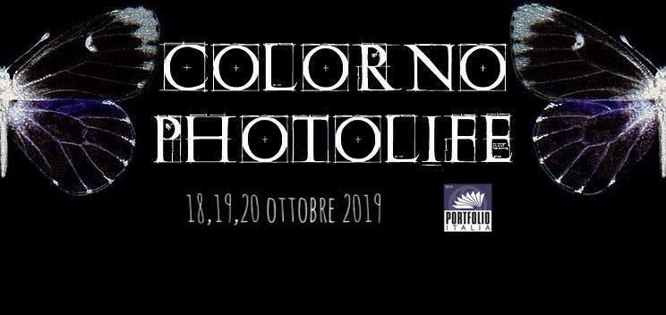 COLORNOPHOTOLIFE 2019