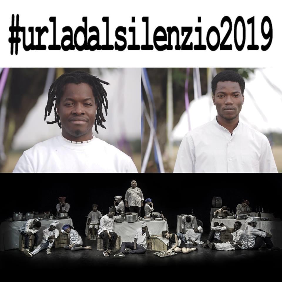 Urla dal Silenzio 2019, la presentazione del Festival venerdì 18 gennaio a Palazzo del Governatore