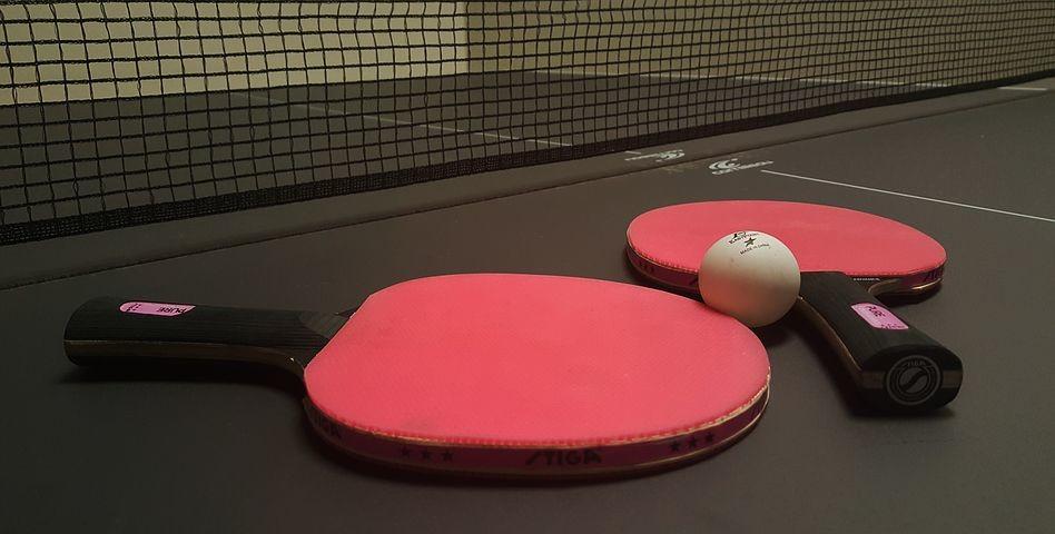 Campionato provinciale di Tennis Tavolo