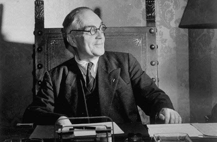Meuccio Ruini, dalla Grande Guerra alla Carta Costituzionale