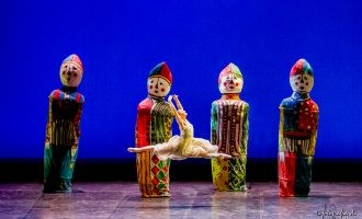ParmaDanza al Teatro Regio: Daniele Cipriani Entertainment Lo Schiaccianoci