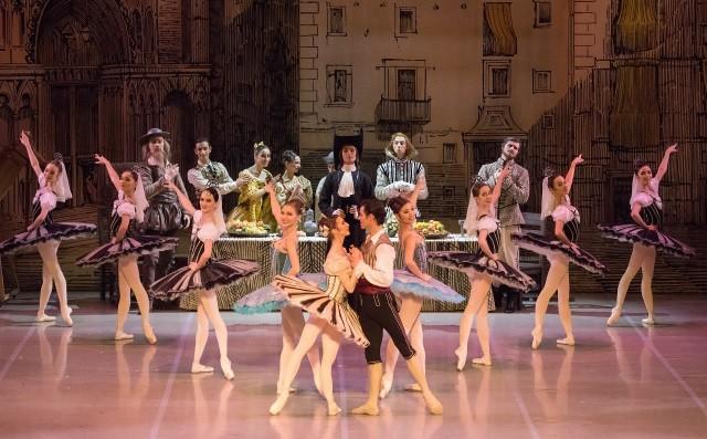 ParmaDanza al Teatro Regio: Yacobson Ballet Don Quixote
