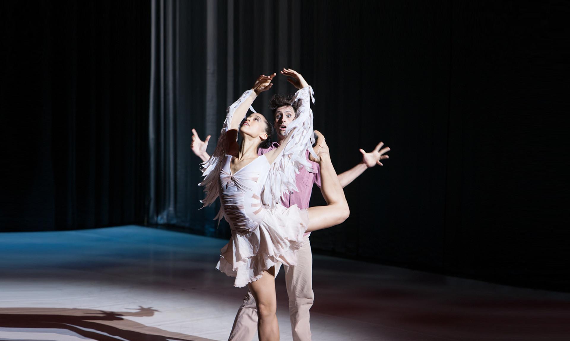 ParmaDanza al Teatro Regio: Béjart Ballet Lausanne