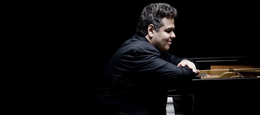 Stagione concertistica del teatro Regio: Arcadi Volodos  Pianoforte