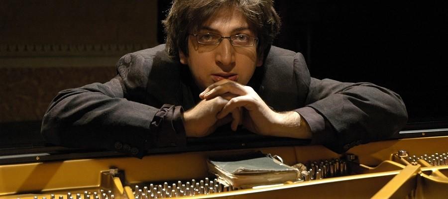 Stagione concertistica del teatro Regio: Ramin Bahrami  Pianoforte