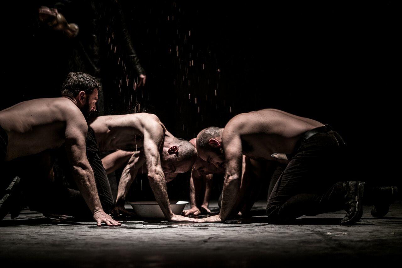 «Macbettu», approda a Parma il Macbeth in sardo che sta girando il mondo