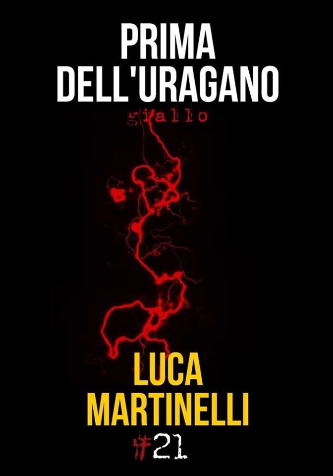 Prima dell'uragano di Luca Martinelli presso il Bar Trattoria IL LEON D'ORO
