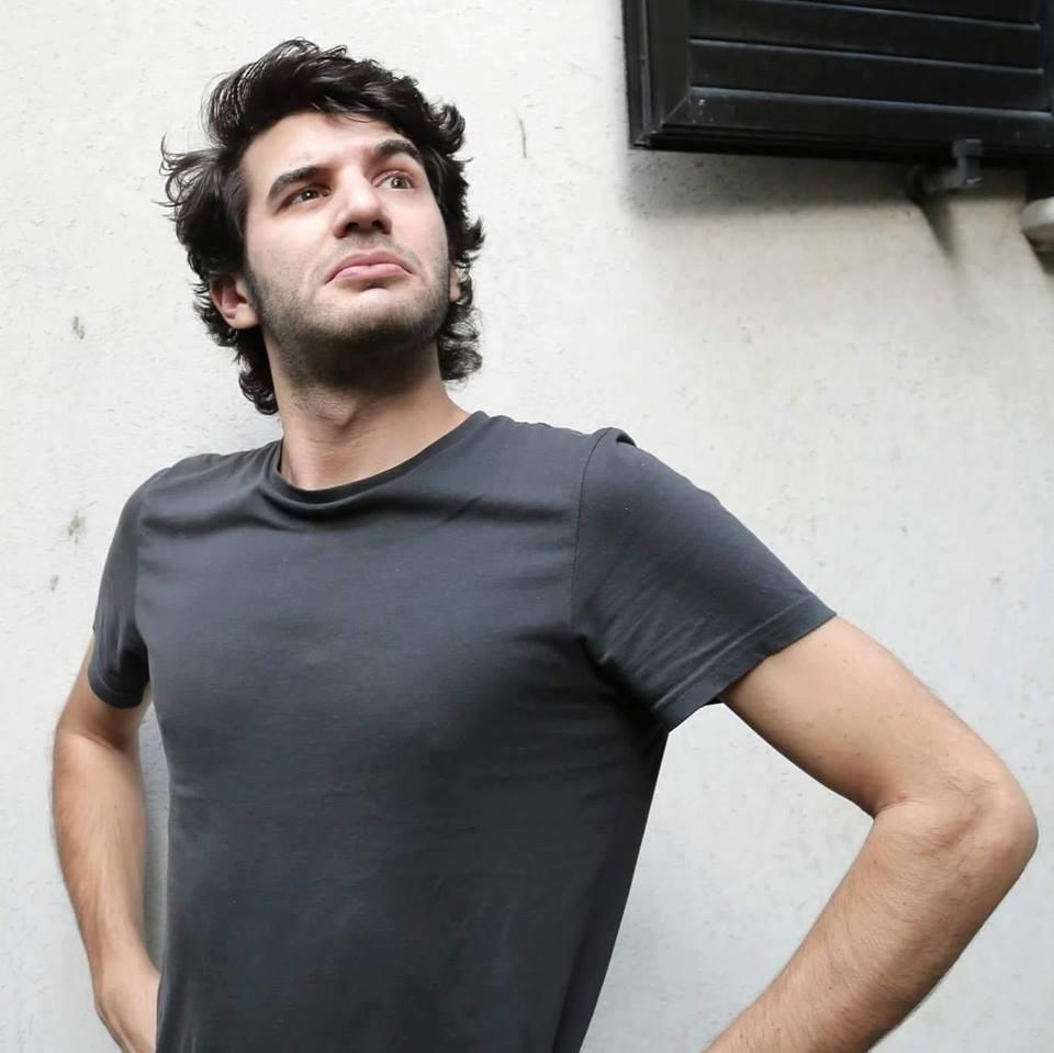 Edoardo Confuorto  Stand Up Comedy al Bastian Contrario