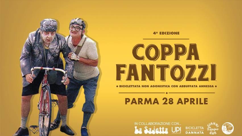 Coppa Fantozzi Parma 2019