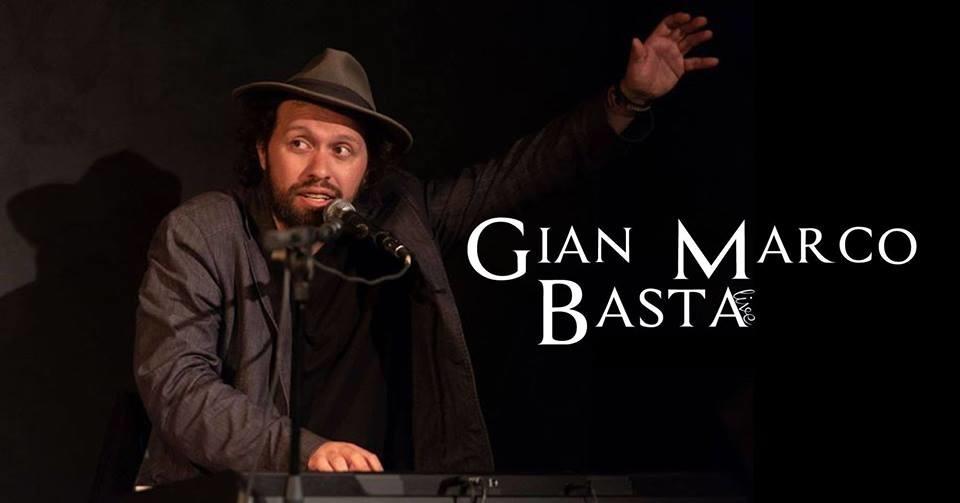 Gian Marco Basta Live al Bastian Contrario