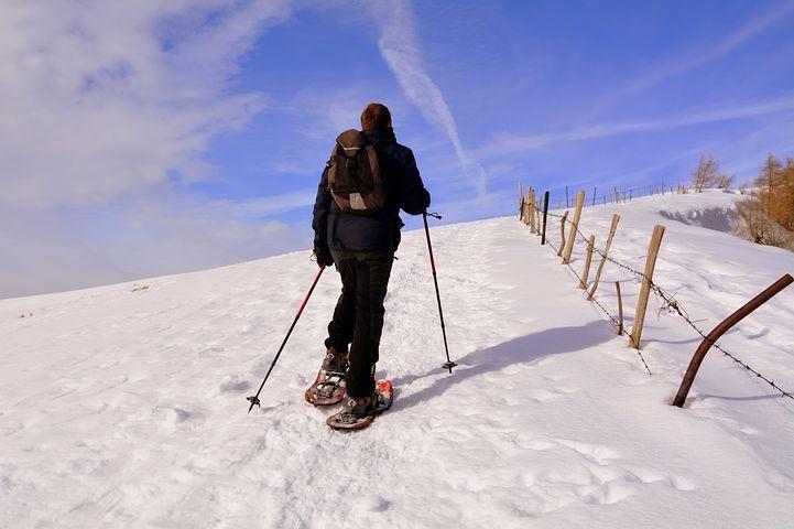 """Alle falde del Monte Bragalata, escursione tra i laghi ghiacciati del """"Parco Cento Laghi"""""""