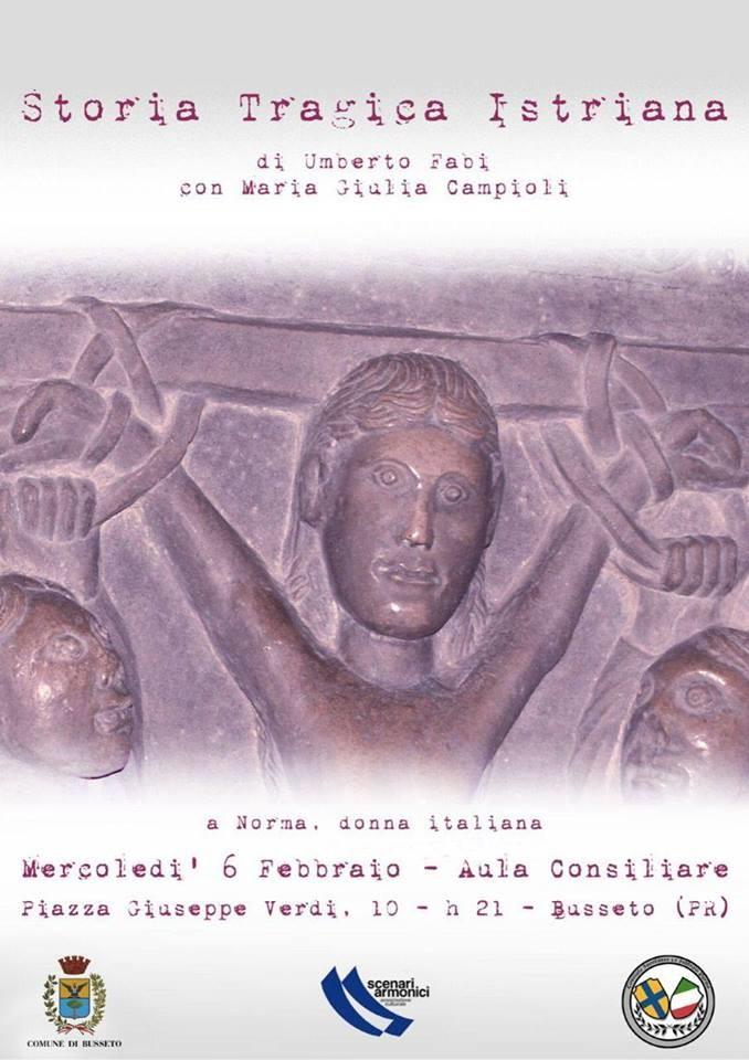 Storia Tragica Istriana