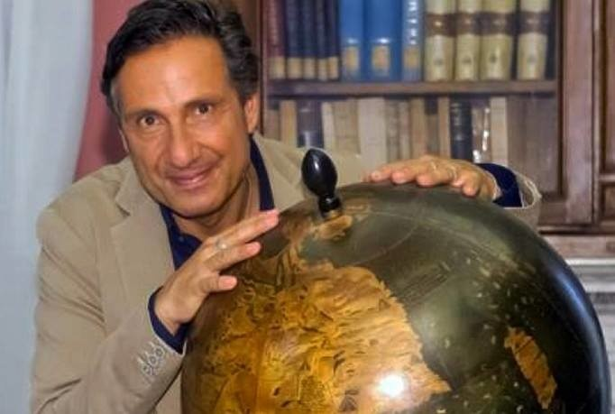 Mario Tozzi a Berceto