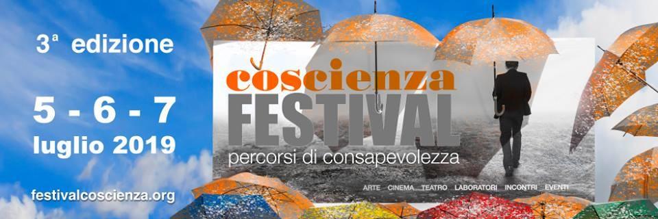 Coscienza festival a Berceto