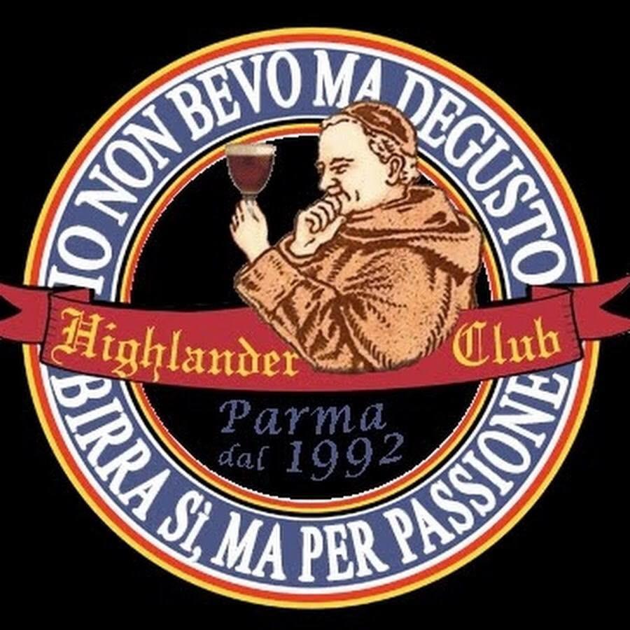 Al pub Highlander BEER MONDAY