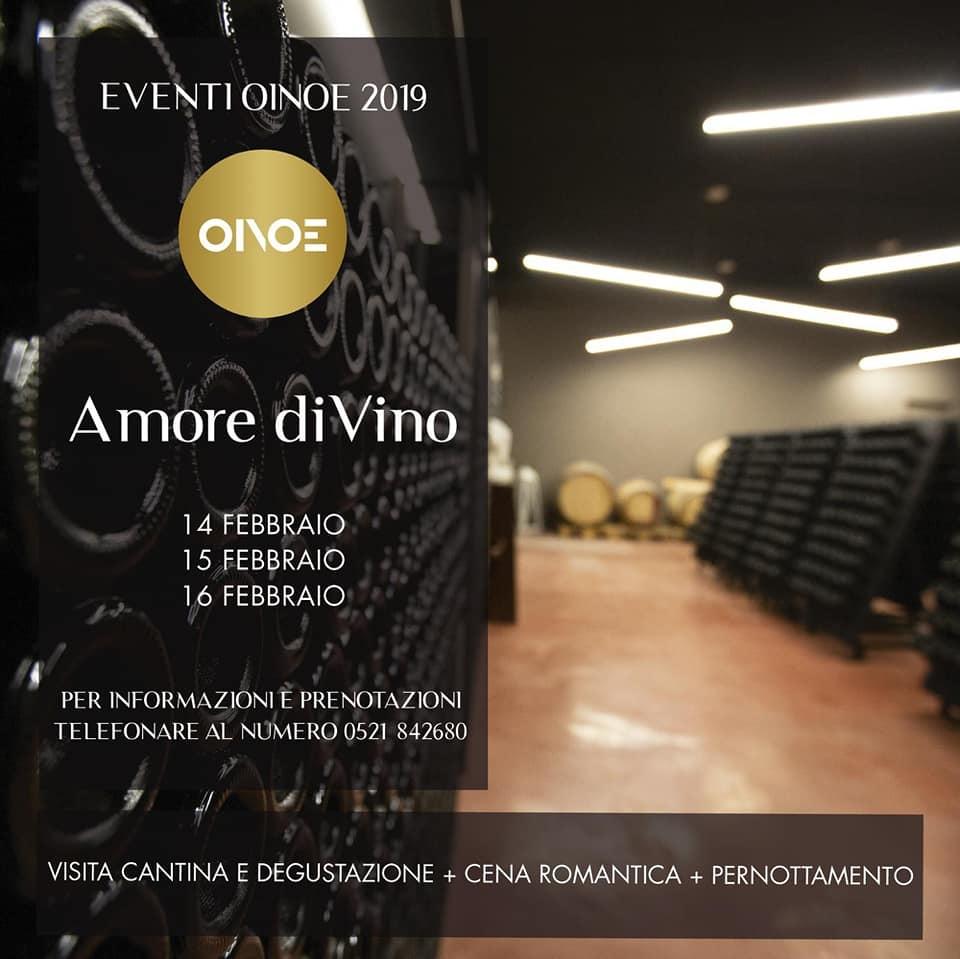 Amore di vino da OINOE