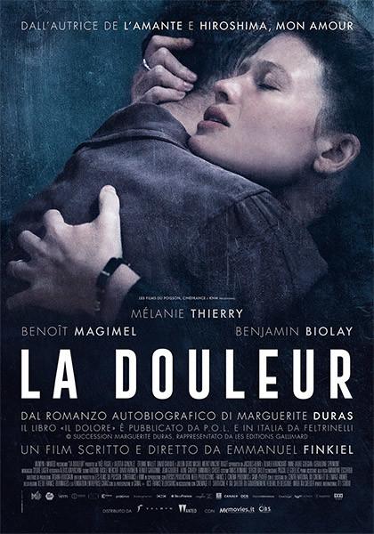 La Douleur al Cinema D'Azeglio