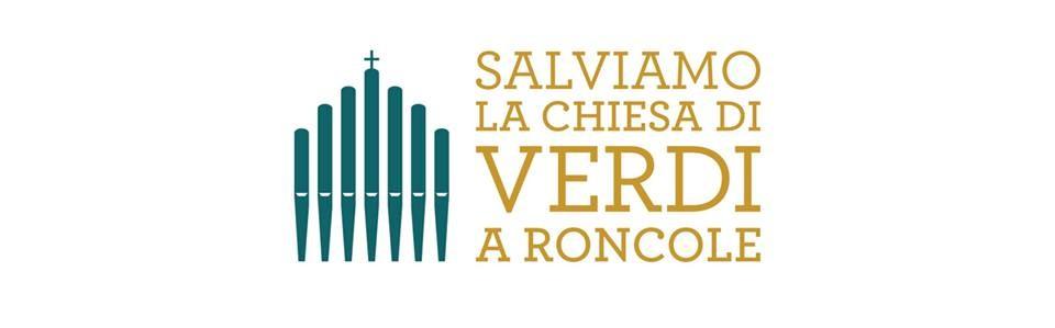 Salviamo la chiesa di Verdi a Roncole