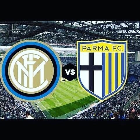 Guarda Parma vs Inter al pub Highlander