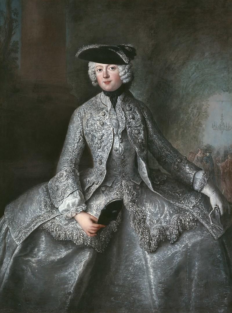 Carl Philip Emanuel Bach, il Bach di Berlino Vs  Anna Amalia di Prussia e Anna Bon di Venezia