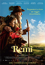 REMI al Cinema San Martino