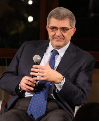 Il presidente di Fondazione Teatro Due, Oberdan Forlenza, è stato nominato Cavaliere di Gran Croce dal Presidente della Repubblica Sergio Mattarella