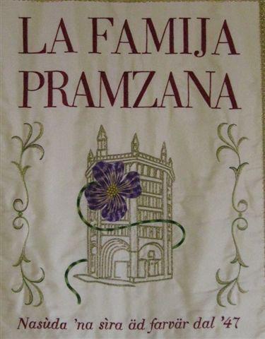 """Incontri in  Famija Pramzana: il Prof.Vitto Ugo Canett illustrerà """" Le fonti battesimali di Parma"""""""