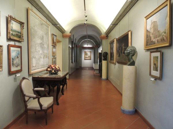 Palazzo Bossi Bocchi riapre al pubblico