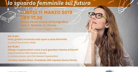 Dialogo tra generazioni: lo sguardo femminile sul futuro.