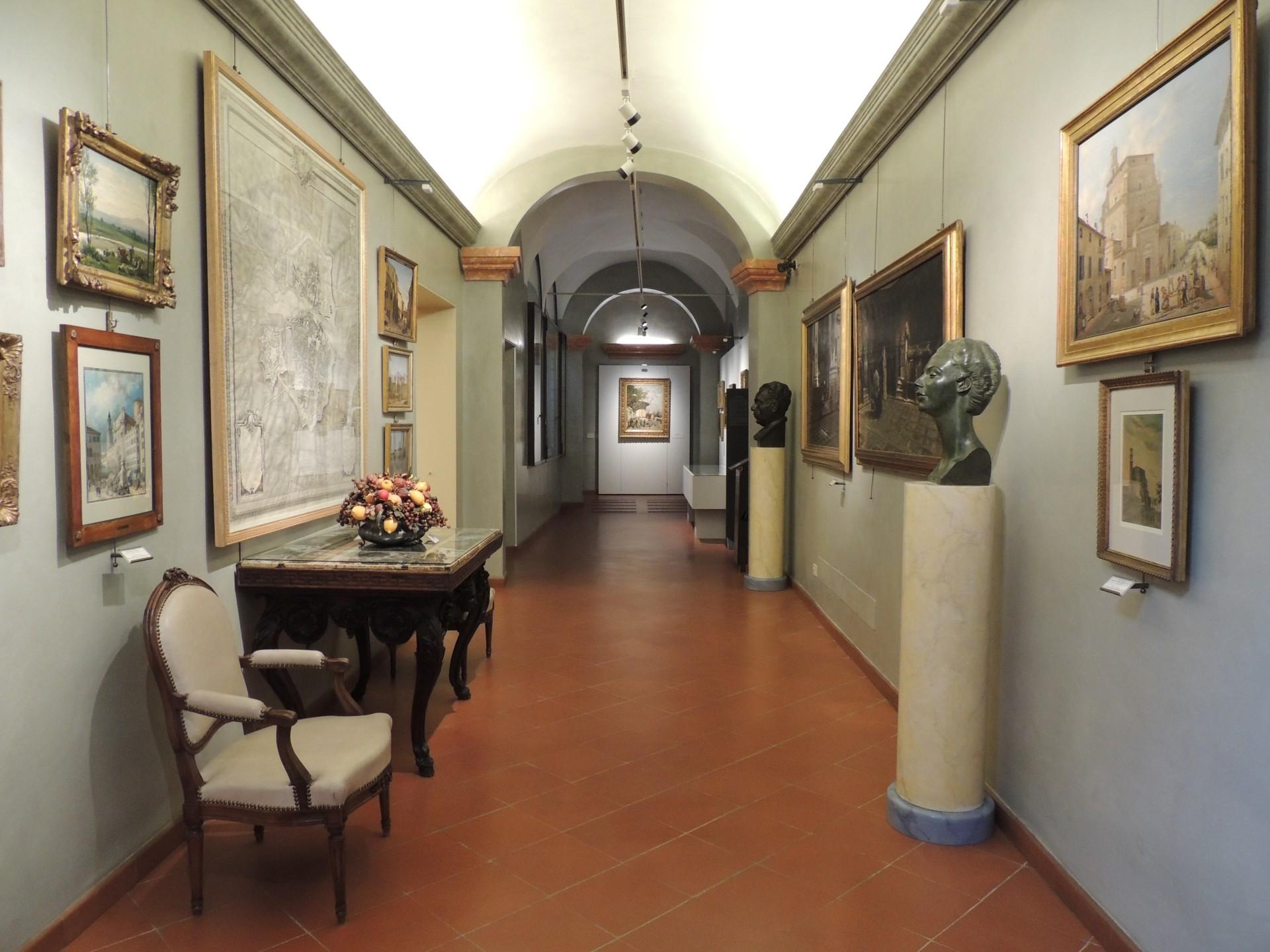 Il calendario delle conferenze d'arte, approfondimenti scientifici a Palazzo Bossi Bocchi