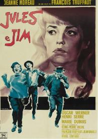 """"""" Il cinema ritrovato""""  JULES E JIM al Cinema Astra Parma"""