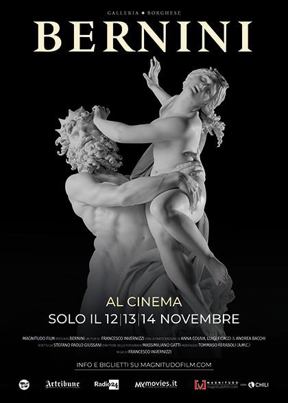 """""""Bernini Canova-La forza e la grazia""""  BERNINI  di Francesco Invernizzi"""