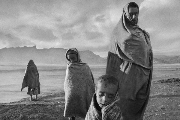 AFRICA Fotografie di Sebastiao Salgado
