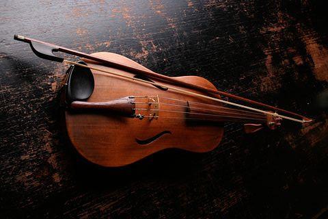 I concerti dell'ora del te  Orchestra di chitarre e violini Bambolbì