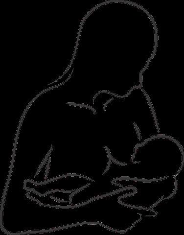 Gli incontri in biblioteca: l'allattamento spiegato ai papà
