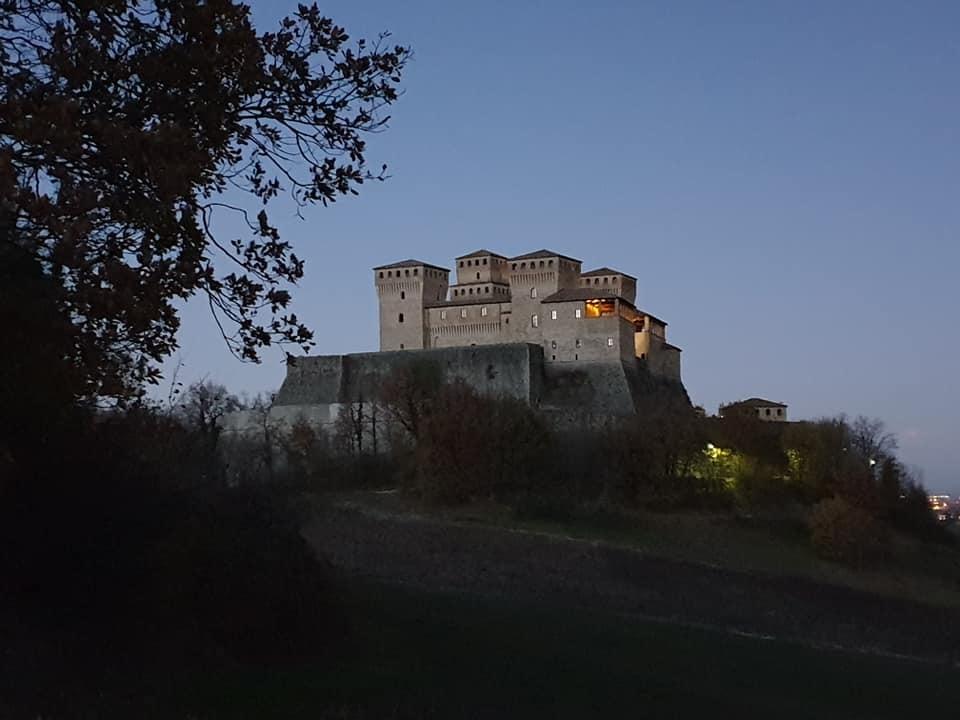 Al castello di Torrechiara ingresso gratuito