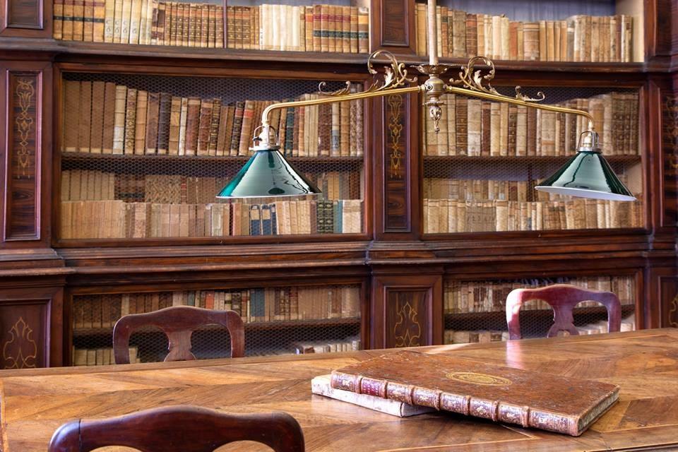 Il Palazzo del Monte di Pietà di Busseto e l'annessa Biblioteca aprono le porte al pubblico